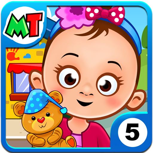 My Town : Daycare  (Mod Unlimited Money) 1.97