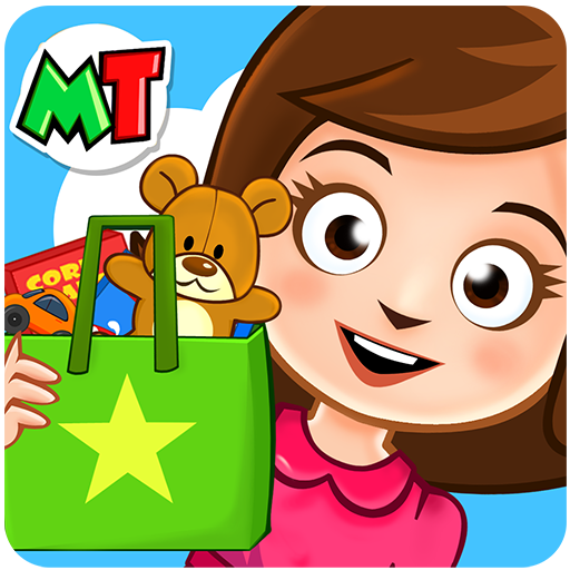 My Town: Stores – Doll house & Dress up Girls Game  (Mod Unlimited Money) 1.71