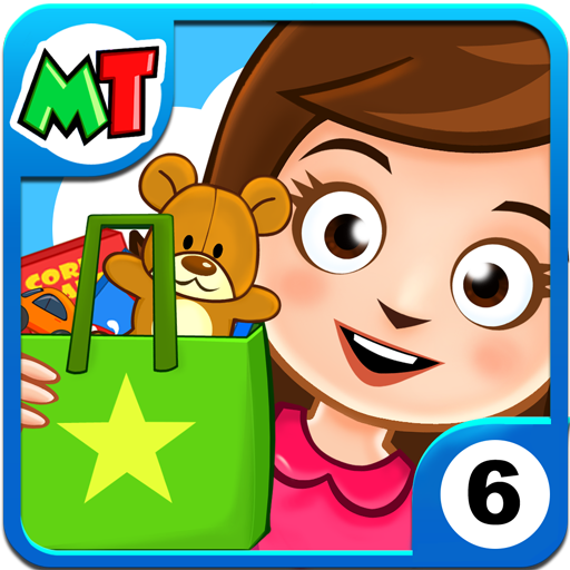My Town : Stores  (Mod Unlimited Money) 1.70