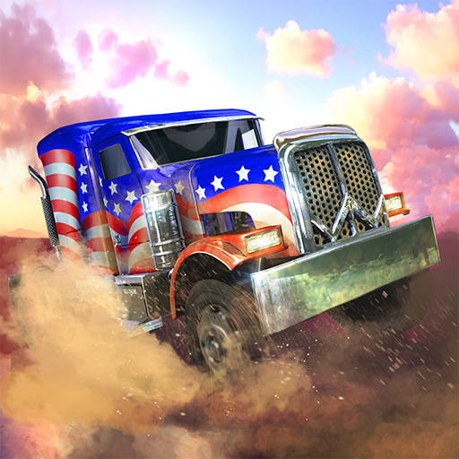 Off The Road – OTR Open World Driving  (Mod Unlimited Money) 1.6.2