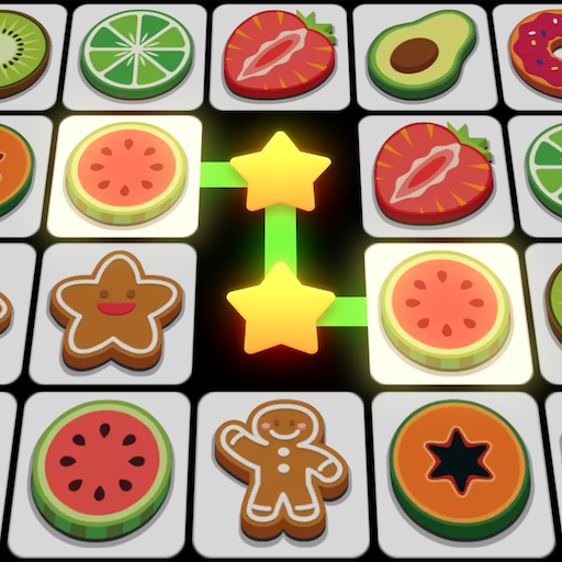 Onet Connect : Free Tile Matching Puzzle Game  (Mod Unlimited Money) 1.5.17