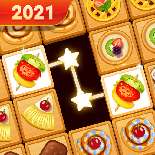 Onet Puzzle – Free Memory Tile Match Connect Game  (Mod Unlimited Money) 1.1.1