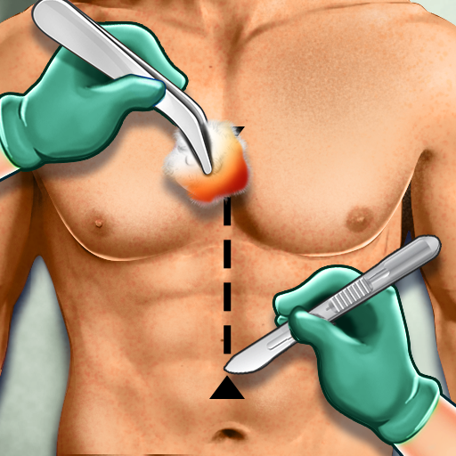 Open Heart Surgery Simulator :New Doctor Game 2021  (Mod Unlimited Money) 1.1.1