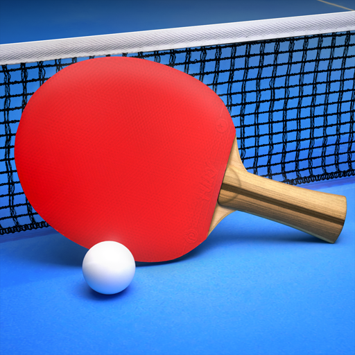 Ping Pong Fury  (Mod Unlimited Money) 1.20.0.2358