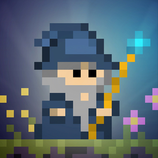 Pixel Wizard: Ultimate Edition  (Mod Unlimited Money) 204