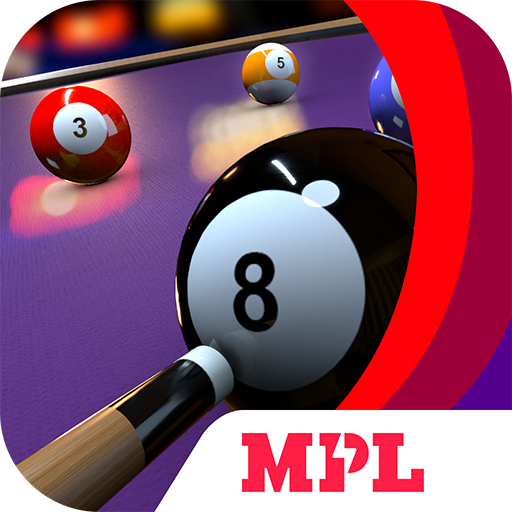 Pool Champs by MPL  (Mod Unlimited Money) 0.8
