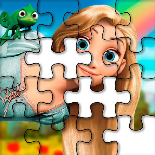 Princess Puzzles – Games for Girls  (Mod Unlimited Money) 4.09