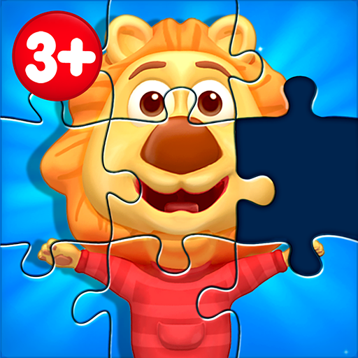 Puzzle Kids – Animals Shapes and Jigsaw Puzzles  (Mod Unlimited Money) 1.5.7