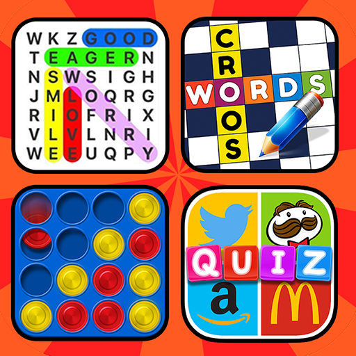 Puzzle book – Words & Number Games  (Mod Unlimited Money) 2.8