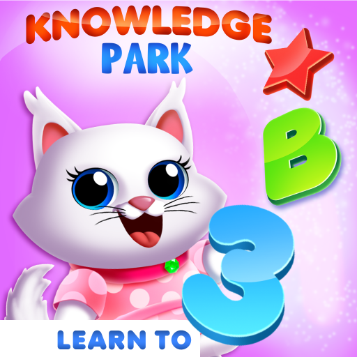 RMB GAMES: Kindergarten learning games & learn abc  (Mod Unlimited Money) 1.3.15