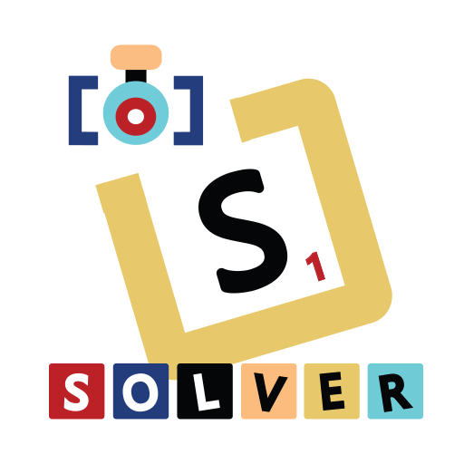 Scrabboard Solver – Scrabble Help and Cheating  (Mod Unlimited Money) 2.1.0