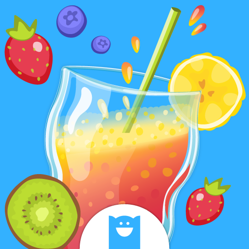Smoothie Maker – Cooking Games  (Mod Unlimited Money) 1.25