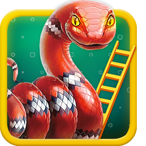 Snakes and Ladders 3D Multiplayer  (Mod Unlimited Money) 1.19