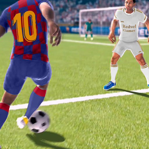 Soccer Star 2021 Football Cards: The soccer game  (Mod Unlimited Money) 0.21.1