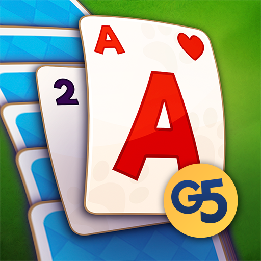 Solitaire Tour: Classic Tripeaks Card Games  (Mod Unlimited Money) com.g5e.solitairepg.android