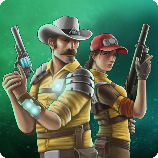 Space Marshals 2  (Mod Unlimited Money) 1.7.8