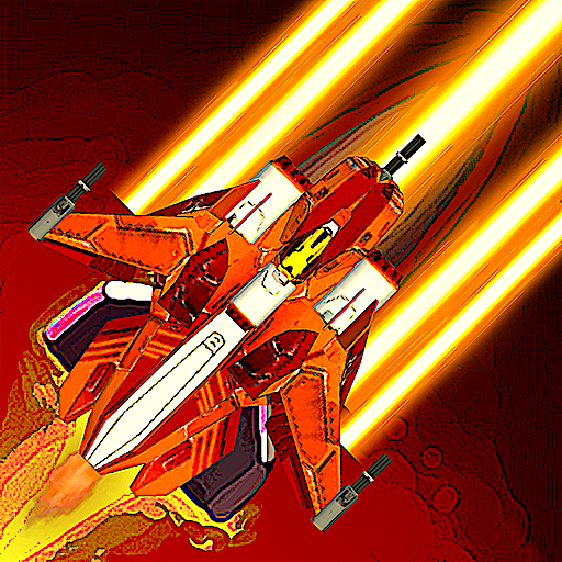 Space Shooter : Star Squadron – galaxy attack  (Mod Unlimited Money) 0.9.3