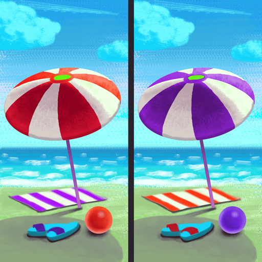 Spot the Difference – Find Them All  (Mod Unlimited Money) 1.8.9