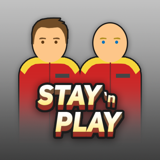 Stay and Play  (Mod Unlimited Money) 1.1.55
