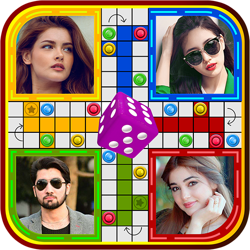 Super Ludo Multiplayer Game Classic  (Mod Unlimited Money) 7.2