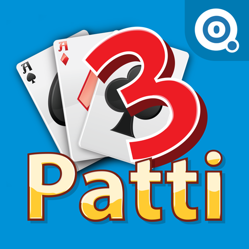Teen Patti by Octro – Online 3 Patti Game  (Mod Unlimited Money) 7.88