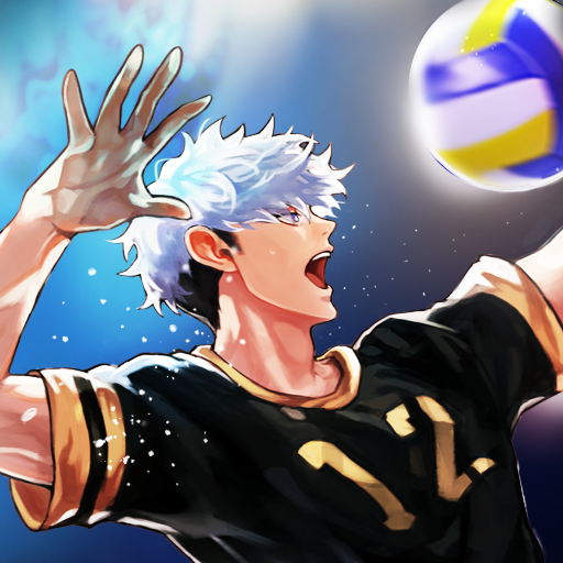 The Spike – Volleyball Story  (Mod Unlimited Money) 1.0.24