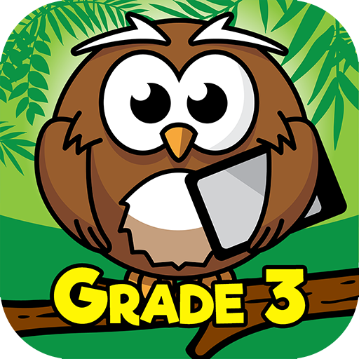 Third Grade Learning Games  (Mod Unlimited Money) 5.5
