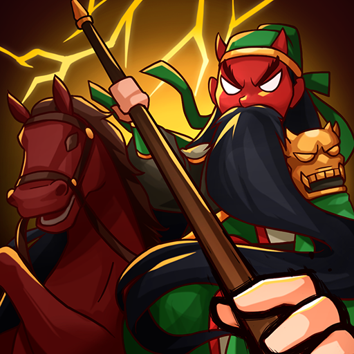 Three Kingdoms : The Shifters  (Mod Unlimited Money) 1.0.36