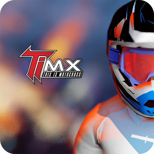 TiMX: This is Motocross  (Mod Unlimited Money) 0.0.235