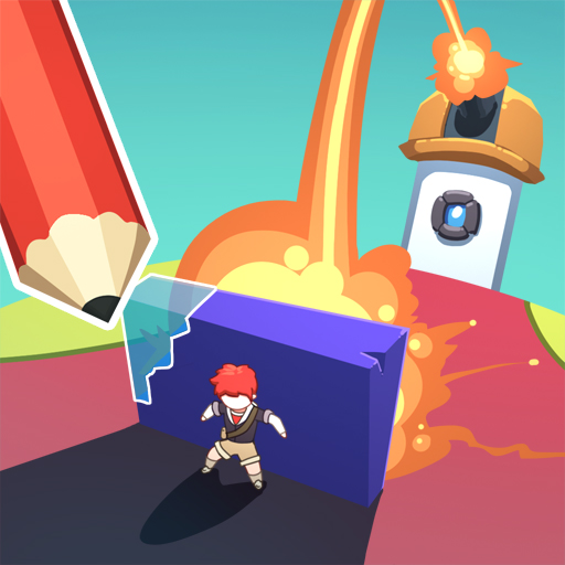 Tricky Rescue  (Mod Unlimited Money) 1.91