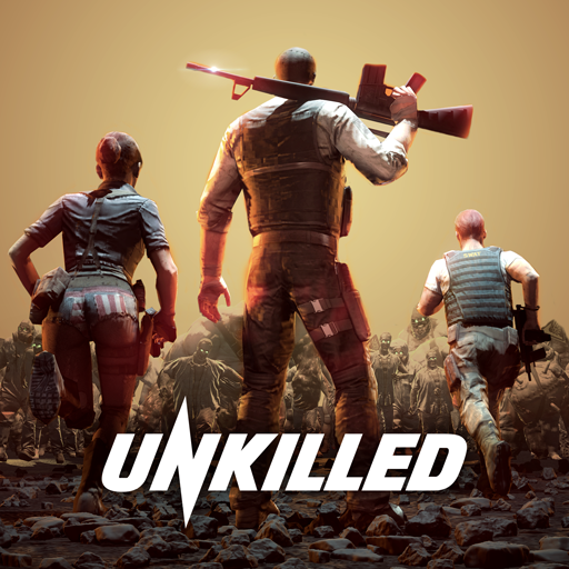 UNKILLED – Zombie Games FPS  (Mod Unlimited Money) 2.1.3