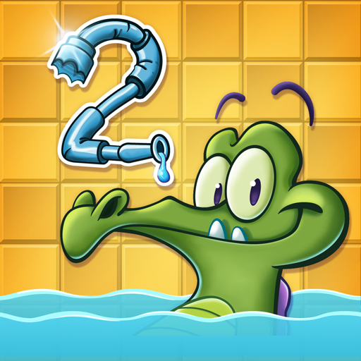 Where's My Water? 2  (Mod Unlimited Money) 1.9.0