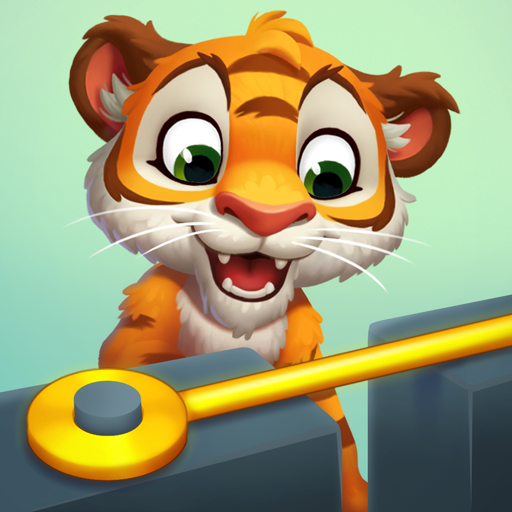 Wildscapes  (Mod Unlimited Money) 2.2.8