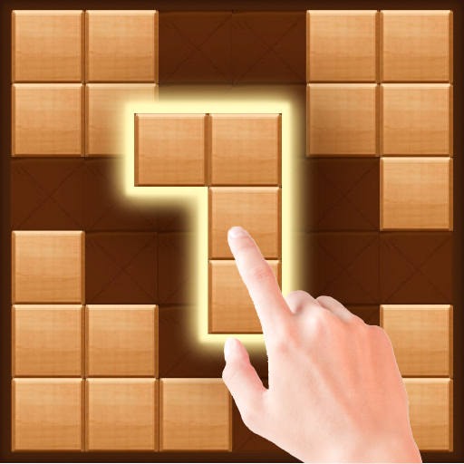 Wood Block Puzzle – Free Woody Block Puzzle Game  (Mod Unlimited Money)