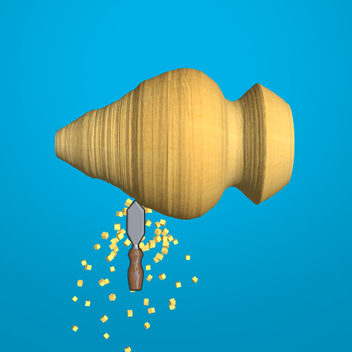 Wood Turning 3D  (Mod Unlimited Money) 1.5