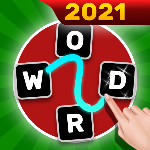 Word Connect 2021: Crossword Puzzle  (Mod Unlimited Money) 1.7