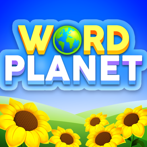 Word Planet  (Mod Unlimited Money) 1.18.0