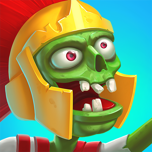 Zombie Blades: Bow Masters  (Mod Unlimited Money) 1.9.30