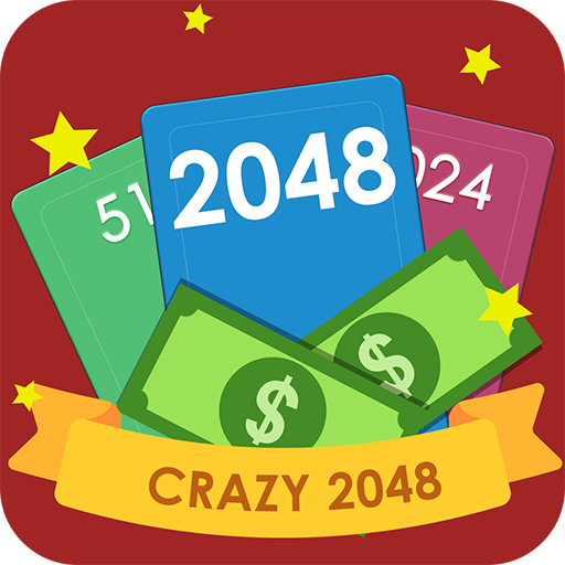 2048 Cards – Merge Solitaire, 2048 Solitaire 1.0.9 (Mod Unlimited Money)