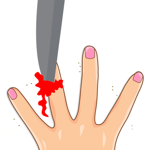 4 Fingers – free knife games  (Mod Unlimited Money) 3.5