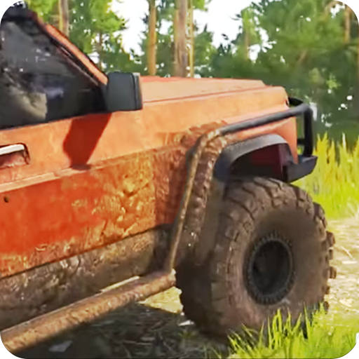 4X4 SUV Offroad Drive Rally  (Mod Unlimited Money) 1.1.6