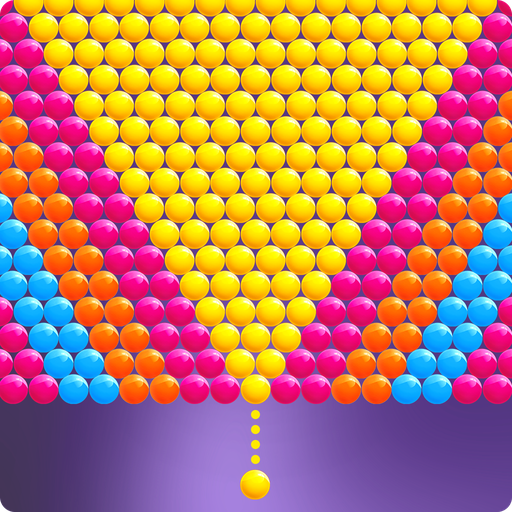 Action Bubble Game 2.6 (Mod Unlimited coins)