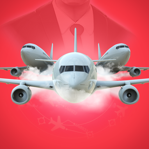 Airline Manager 4 2.3.3 (Mod Unlimited $)