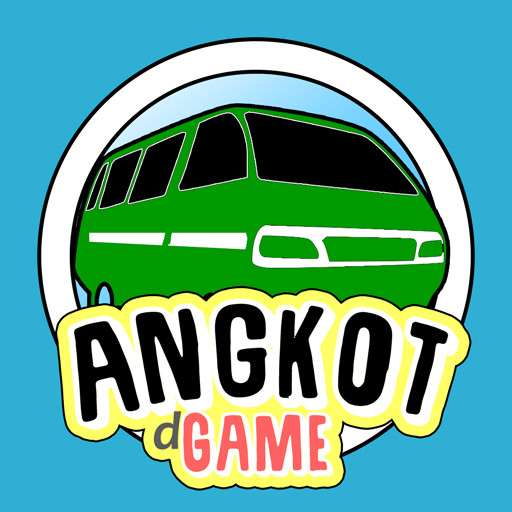 Angkot d Game 2.1.5 (Mod Unlimited Money)