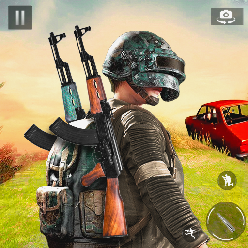 Army Commando Secret Mission – Free Shooting Games  (Mod Unlimited Money) 1.0
