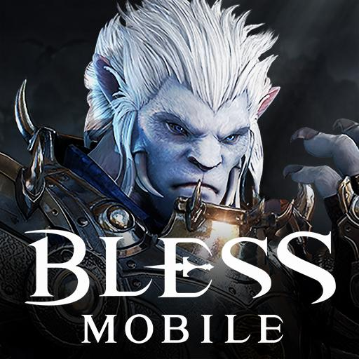 BLESS MOBILE  (Mod Unlimited Pack) 1.200.276235