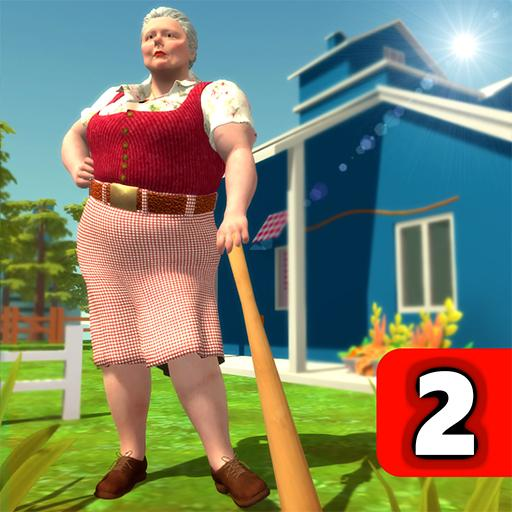 Bad Granny Chapter 2 1.2.2 (Mod Unlimited Money)