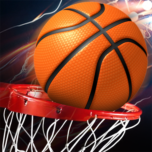 Basketball Local Arcade Game 3.2  (Mod Unlimited Money)