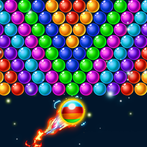 Bubble Shooter Blast – New Pop Game 2021 For Free 1.7 (Mod Unlimited Money)