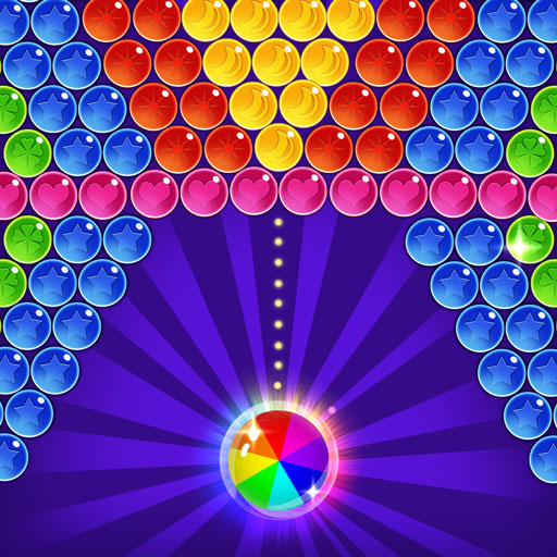 Bubble Shooter – Free Popular Casual Puzzle Game  (Mod Unlimited Money) 3.2